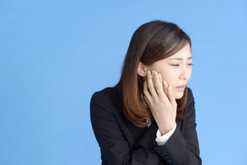 大人の虫歯の原因とは?