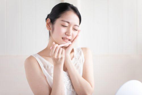 歯ぐきの腫れを放置しないで!放置すると良くない理由について